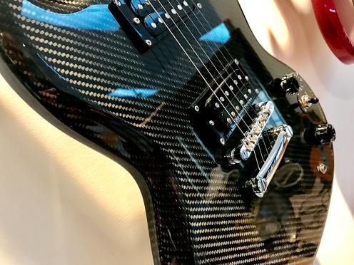 Carbon SCT Guitar