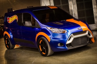 2014-ford-transit-connect-hot-wheels-concept